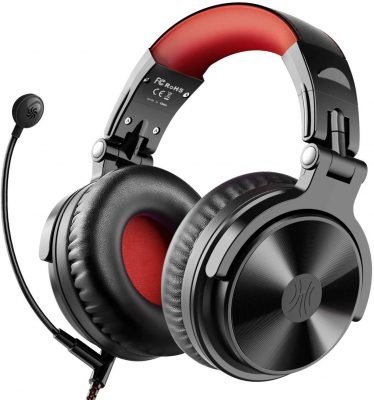 OneOdio Wired Gaming Stereo Headsets