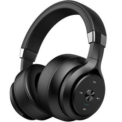 Picun P28S EQ Bass Bluetooth Headphones