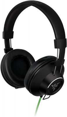Razer Adaro Stereos - Analog Headphones