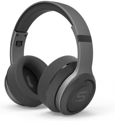 SoMi Infinite Wireless Bluetooth Headphones
