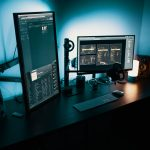 Top 8 Best Vertical Monitors in 2020 - Reviews and Comparison