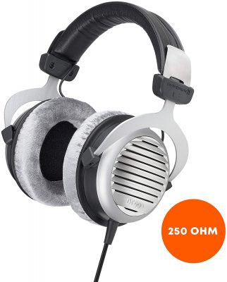 beyerdynamic DT 990 Premium Edition Over-Ear-Stereo Headphones