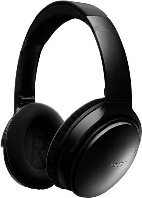 Bose QuietComfort 35 Series I Wireless ANC Headphones