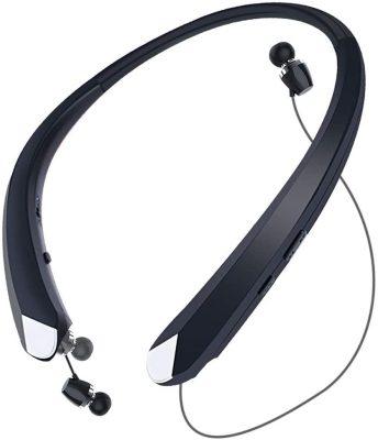 CaYoumi Sport Neckband Earphones