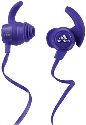 Monster Adidas Originals Performance Response Earbud Headphones