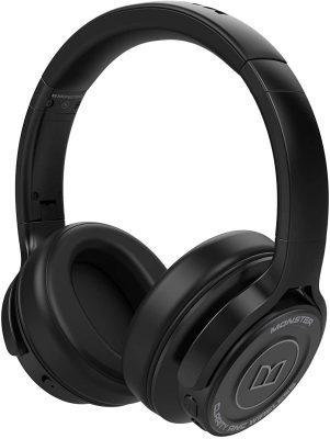 Monster Bluetooth Wireless Clarity ANC Headphone