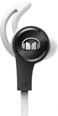 Monster iSport Achieve Headphones with Mic
