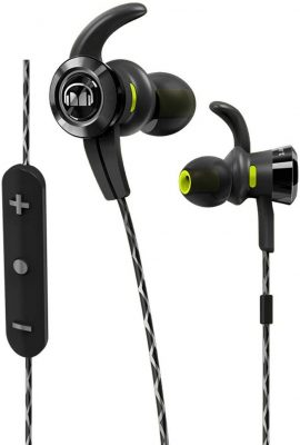 Monster Isport Victory Bluetooth Wireless in-Ear Headphones