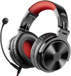OneOdio Wired Gaming Stereo Headsets with Boom Mic