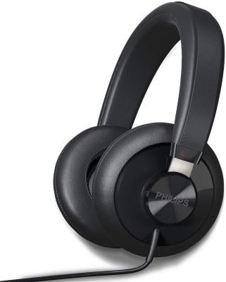 Philips SHP6000 HiFi Stereo Wired Headphone