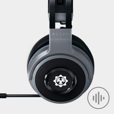 Razer Thresher for Xbox One 7.1 Gaming Headset Microphone