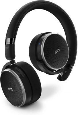 AKG Noise Cancelling Headphones N60NC