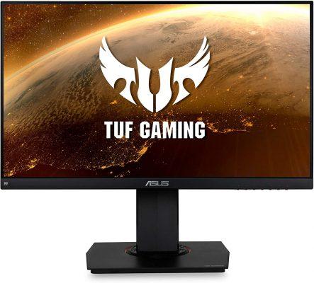 "Asus TUF Gaming VG249Q 23.8"" IPS Monitor"