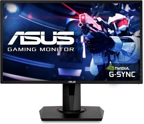 """ASUS VG248QG 24"""" Gaming Monitor"""