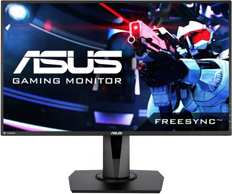 "ASUS VG275Q 27"" Full HD Gaming Monitor"