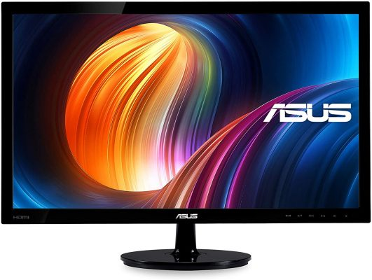 "ASUS VS228H-P 21.5"" Full HD LED Monitor"