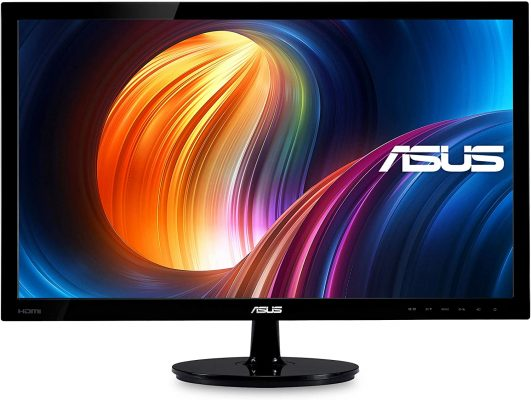 "ASUS VS248H-P 24"" Full HD Monitor"