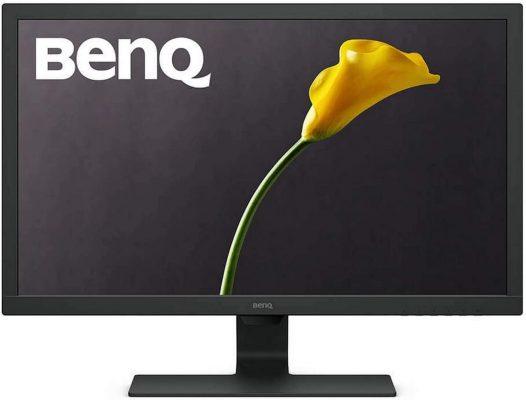 BenQ 27 Inch 1080P GL2780 Monitor