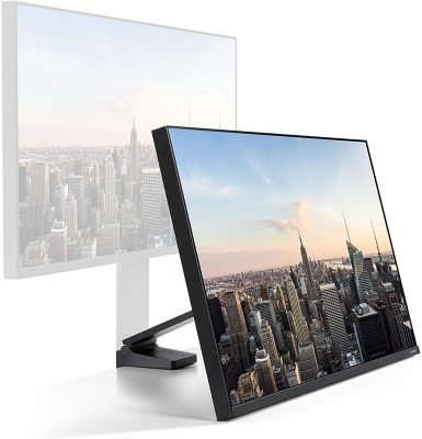 Samsung Space 32-Inch SR75 UHD 4K Computer Monitor
