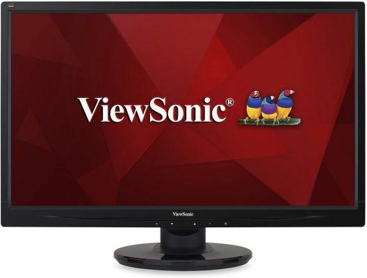 ViewSonic VA2246MH-LED Monitor