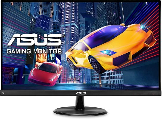 "ASUS VP249QGR 23.8"" 144Hz Full HD Gaming Monitor"