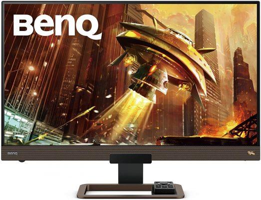 BenQ EX2780Q 1440p 27 Inch Gaming Monitor