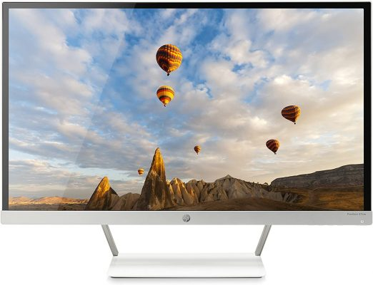 HP Pavilion 27-inch FHD IPS Monitor