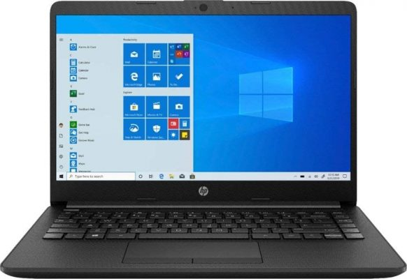 "HP 14"" High Performance Business Laptop"