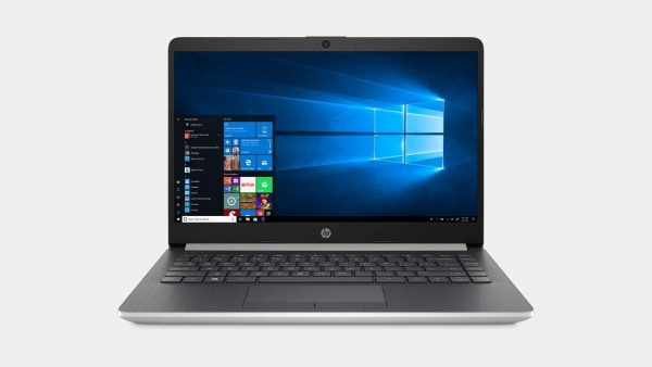 HP 14-inch Touchscreen Laptop