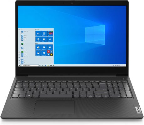 "Lenovo IdeaPad 3 15"" Laptop"