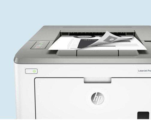 Duplex Printing Technology