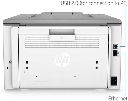 USB connection port