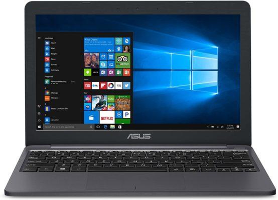ASUS VivoBook L203MA Laptop