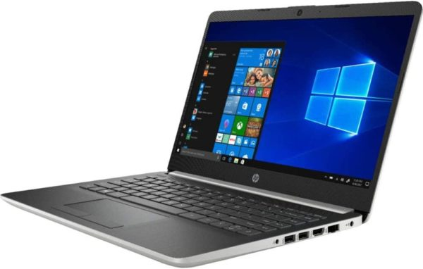 """HP 14"""" Touchscreen Home and Business Laptop"""
