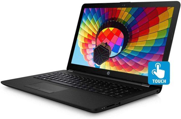 "HP 15.6"" HD Notebook"