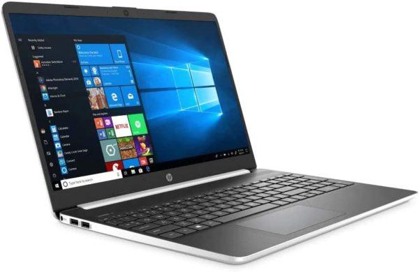 HP Pavilion 15.6 Inch Touchscreen Laptop