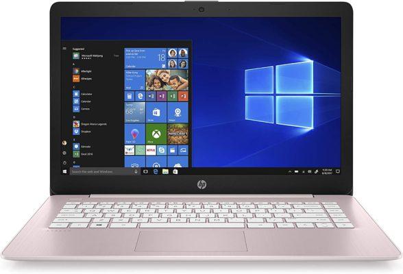 HP Stream Laptop 14-ds0120nr