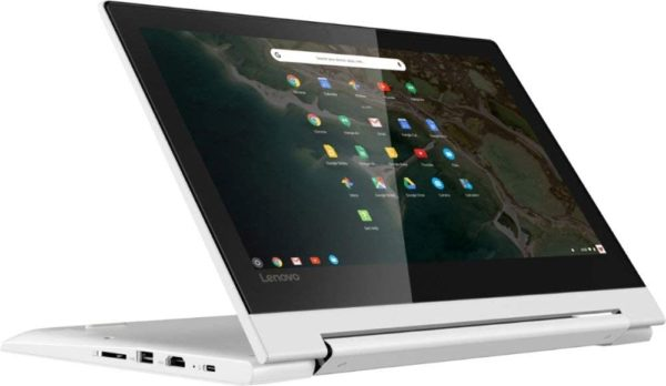 Lenovo 2-in-1 Convertible Chromebook C330