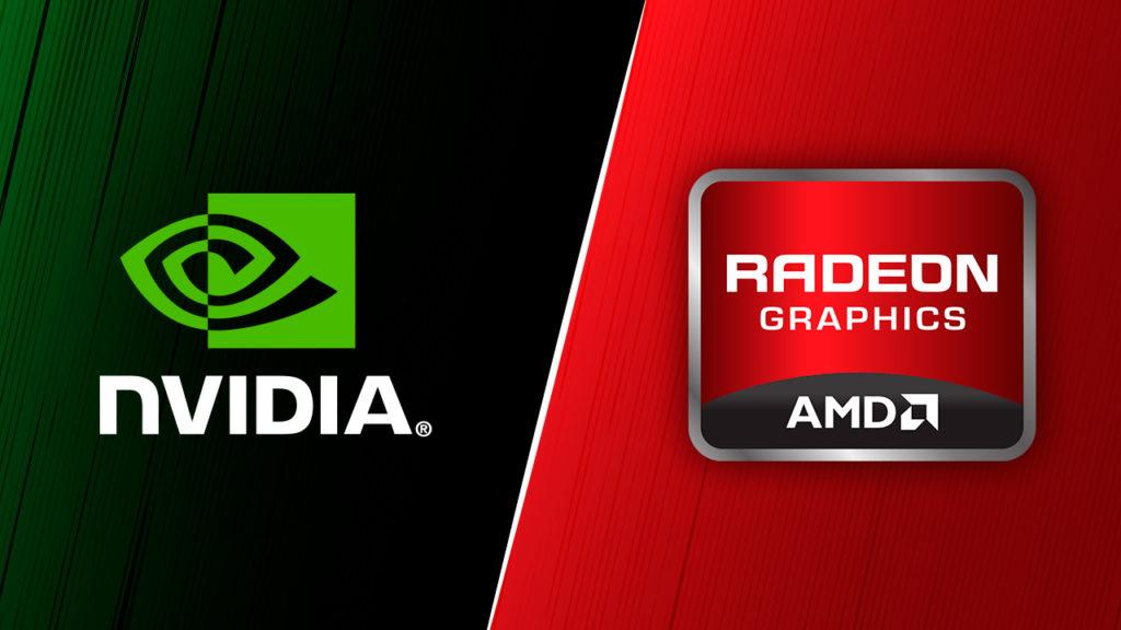 Nvidia vs Radeon