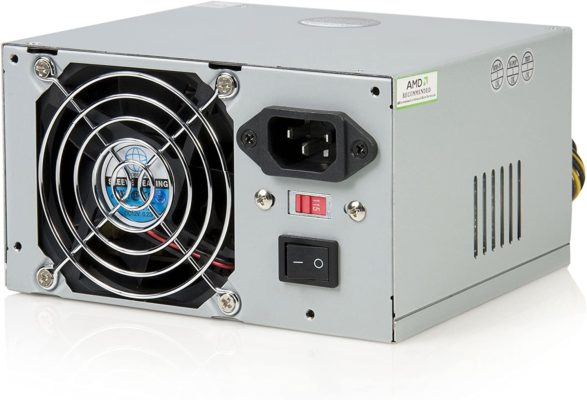 ATX12V Power Supply