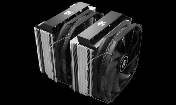 DeepCool Assassin III Air Cooler