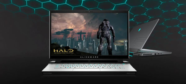 Dell Alienware m15 Gaming Laptop