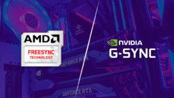 Freesync vs Gsync