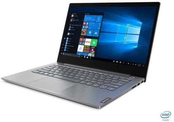 Lenovo ThinkBook 14-IIL Notebook