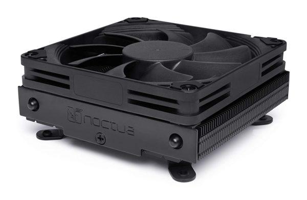 Noctua NH-L9i Low Profile Cooler