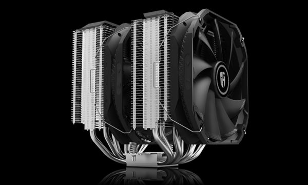Twin Tower Type Air Cooler