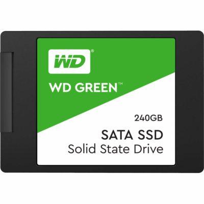 Western Digital 2.5 inch SATA Solid State Drive