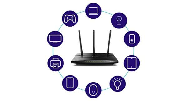 Wireless Device Sharing