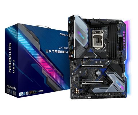 ASRock Z490 Extreme4