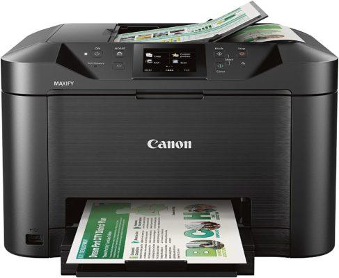 Canon MAXIFY MB5120 Printer